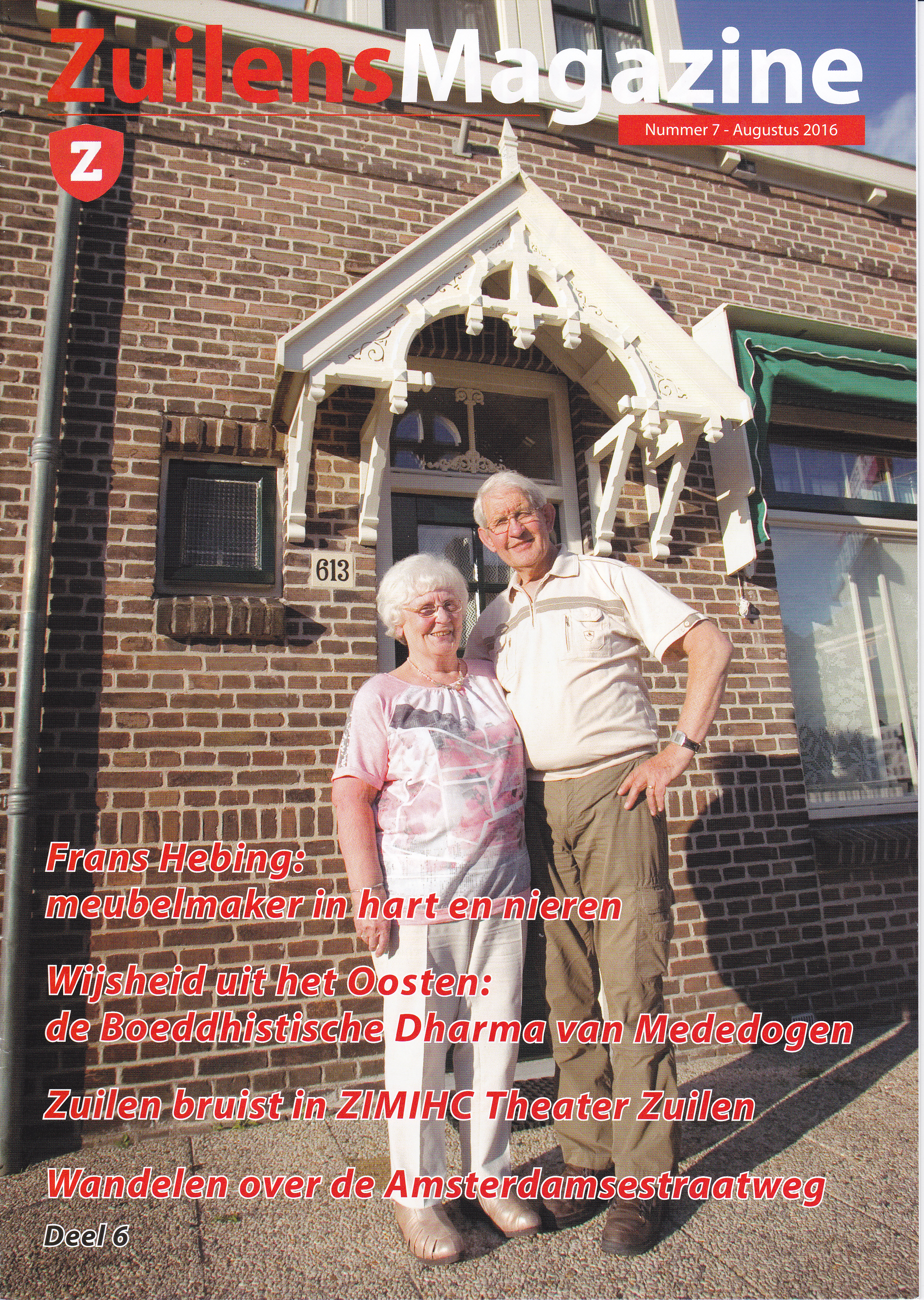 Zuilens Magazine