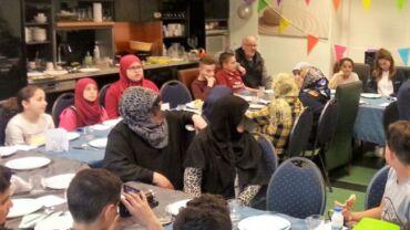 Verjaardag vieren bij Stichting Zorgtrecht Utrecht