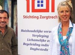Stichting Zorgtrecht opent de deur!