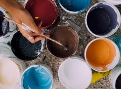 Doe mee aan creatieve middagen van De Rijkdom van Ouderdom