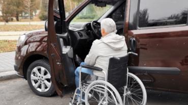 Vervoerservice bij Stichting Zorgtrecht Utrecht