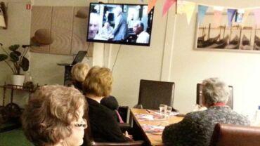 Spelletjes & Films bij Stichting Zorgtrecht Utrecht